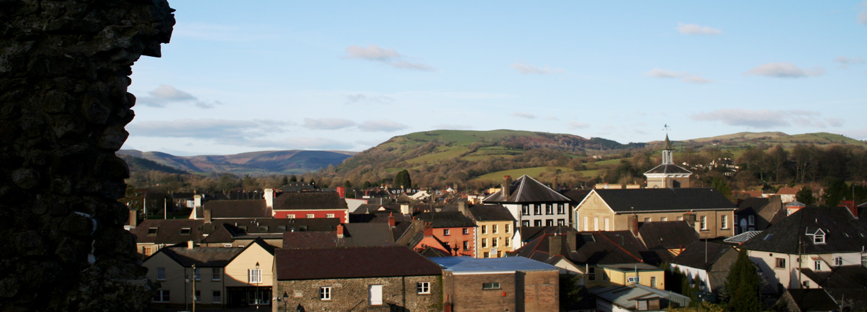 Image of the town